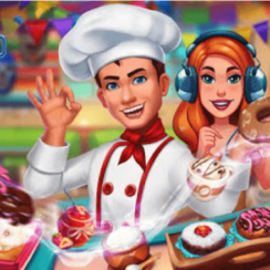 Cooking Crush: The Best Cooking Game Ever