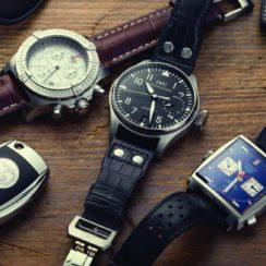 How to Pick the Right Watch According to Your Demand