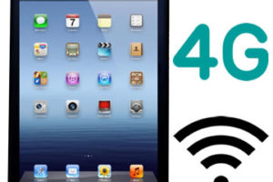 iPad hire - Wifi & 4G. iPad Rentals. Rent an iPad.