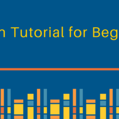 Python Tutorial For Beginners – A Complete Guide