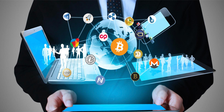 Cryptocurrency Marketing Services