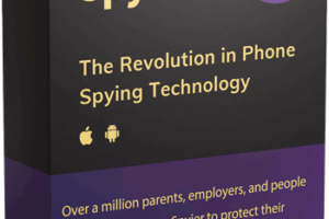 Spyier: The Revolution in Phone Spying Technology