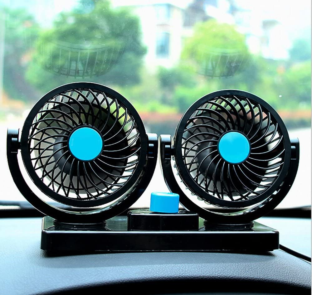 12V Portable Air Conditioner for Car