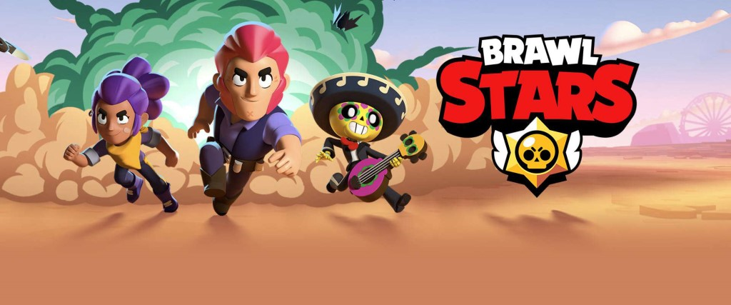 Brawl Stars Game