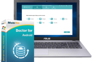 MobiKin Doctor for Android: Best Android Data Recovery Software