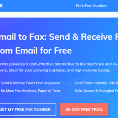 Email to Fax: Send and Receive Fax from Email for Free