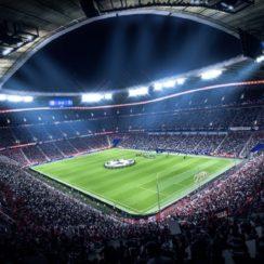 FIFA Allianz Arena