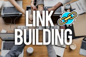Link Building Outreach