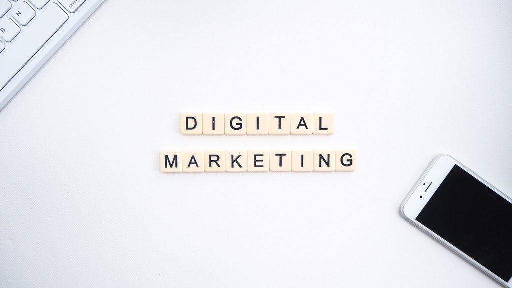 Digital Marketing, Internet Marketing, Online Marketing, Mobile Marketing, Social Media Marketing, Technology.