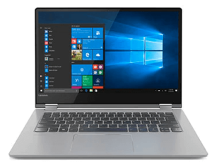 Lenovo Flex 6 14 Touchscreen Laptop