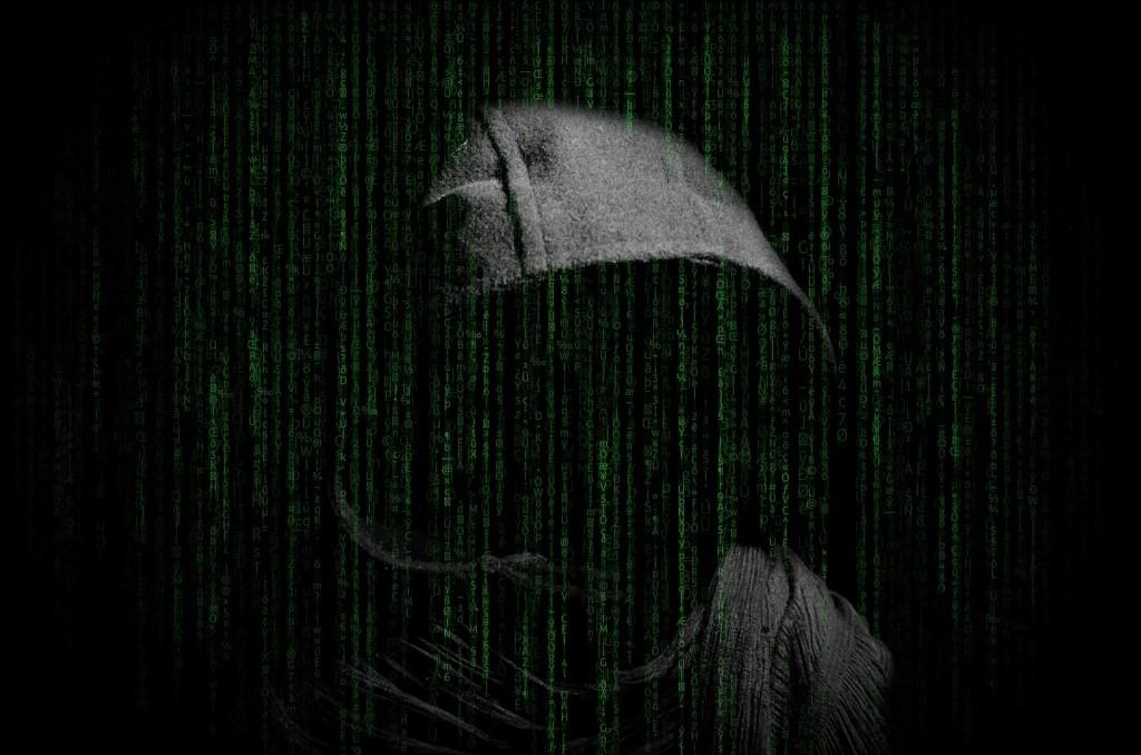 Dark Web, Hacker, Cyber Security.