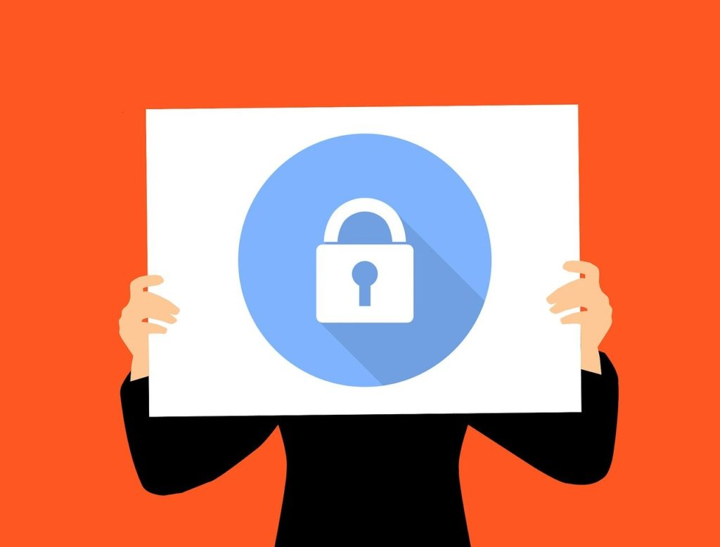 Hide Your Identity Online, Hide Internet Activity, Protect Yourself Online, Internet Privacy, Cyber Security Safety