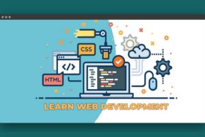 Learn Web Development