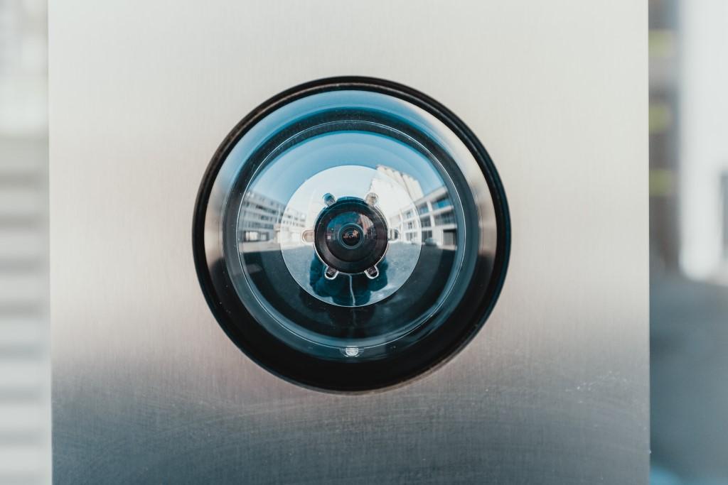 Mass Online Surveillance.
