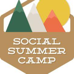 Social Summer Camp