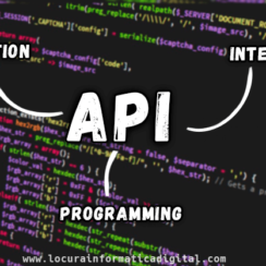 API (Application Programming Interface)