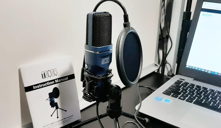 Computer Microphone TONOR TC-777
