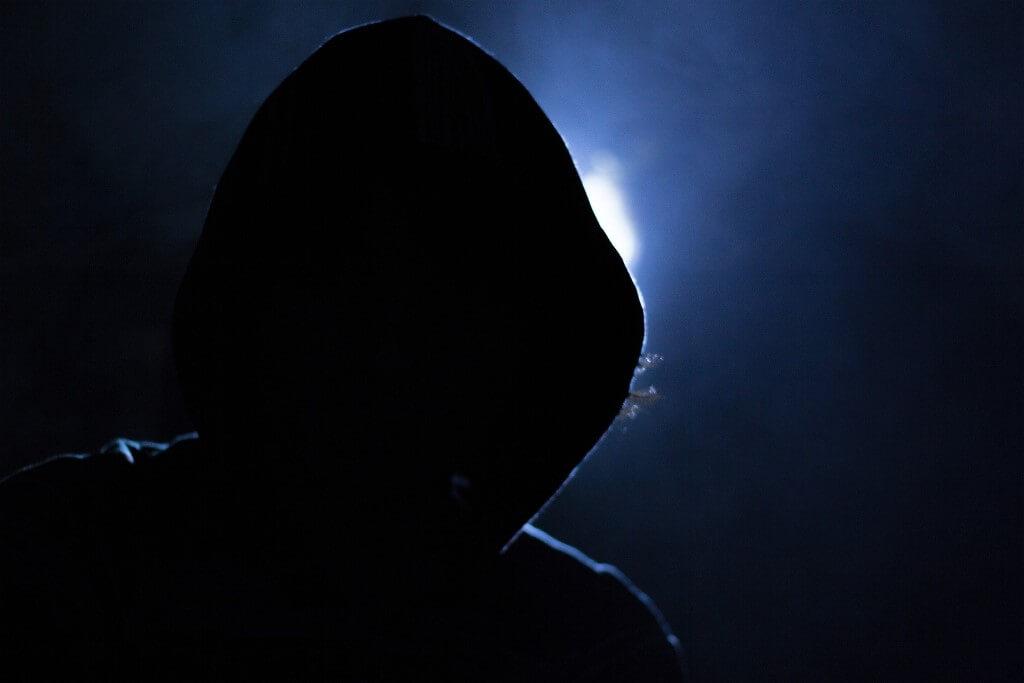 Blue Hat Hacker