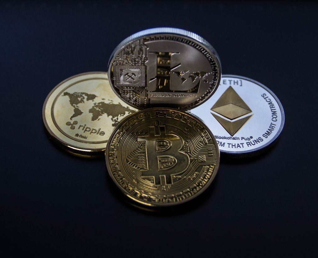 Bitcoin and Other Cryptocurrencies: Ethereum, Litecoin, Ripple.