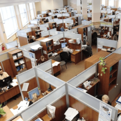 HR Helps to Increase Employee Productivity in the Workplace.