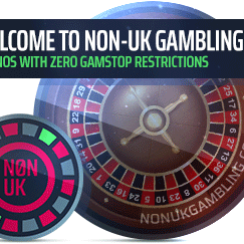 Non-UK Gambling: Casinos With Zero Gamstop Restrictions