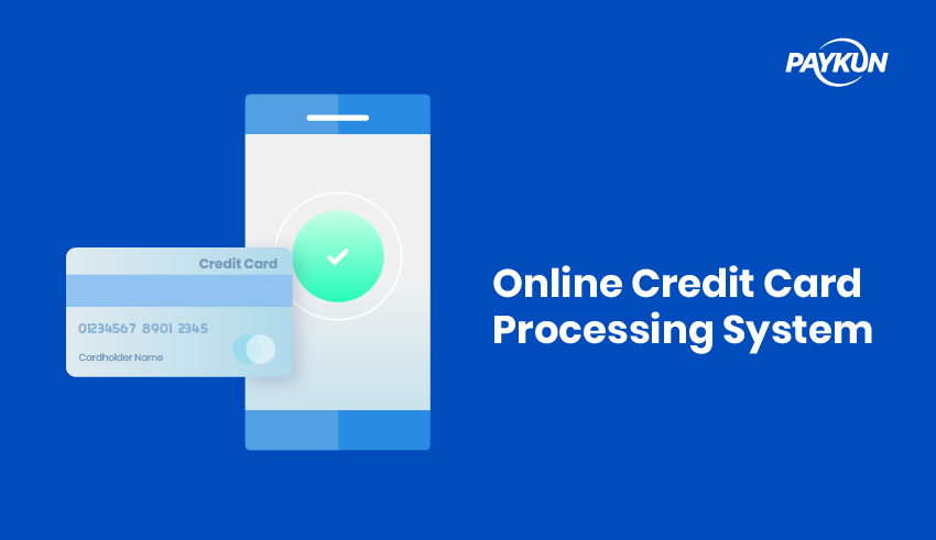 PayKun Payment Gateway: Best Online Credit Card Processing System.