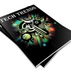 Tech Trends: Best Technology and Computer Magazines to Read
