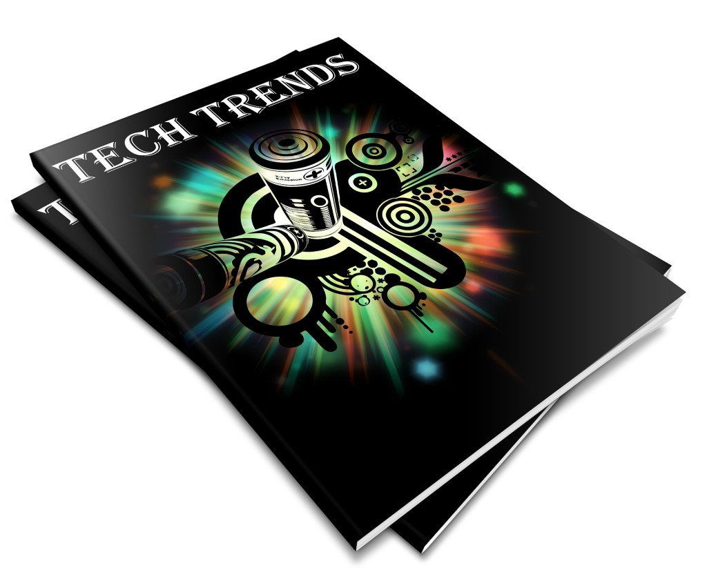 Tech Trends: Best Technology Magazines to Read.
