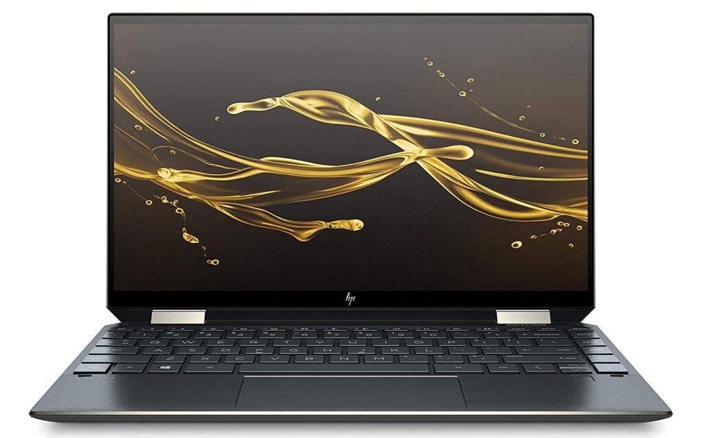 HP Spectre Pro 13 Laptop.