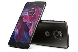 Motorola Moto X4 - The Best Budget Phone