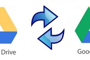 Backup Google Drive to Another Google Drive Account