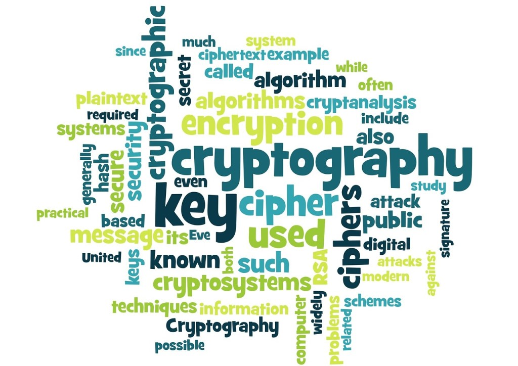 cryptography, encryption, security, hash, hashing, algorithms, cryptanalysis, keys, ciphers, ciphertext, cryptosystems, cryptographic, digital signature.
