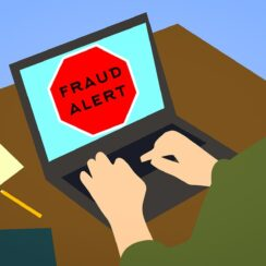 Fraud Alert: Identity Theft, Identity Fraud