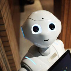 Robot, Artificial Intelligence, Technology