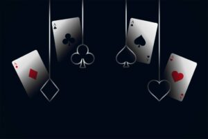Live Casino Games, Casino Playing Cards