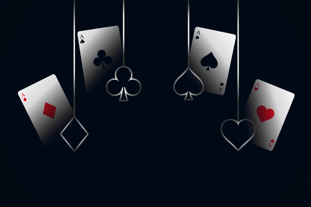 Live Casino Games, Casino Playing Cards.