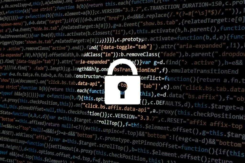 Website Security, Cyber Security, Digital Security.