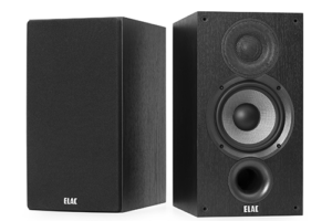 ELAC Bookshelf Speakers - Debut 2.0 Series