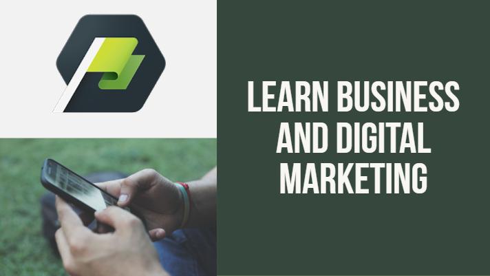 Google Primer App - Learn Business and Digital Marketing.
