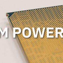IBM POWER10 Chip