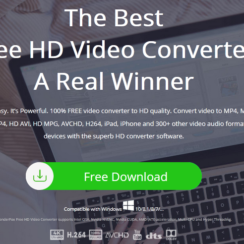 WonderFox HD Video Converter: The Best Free HD Video Converter. A Real Winner. Fast, Easy, Powerful Video Converter Software. 100% FREE video converter to HD quality. Convert video to audio formats and devices with superb HD converter software.