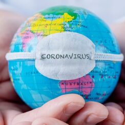 Coronavirus (COVID): Is the IT Industry Safe?