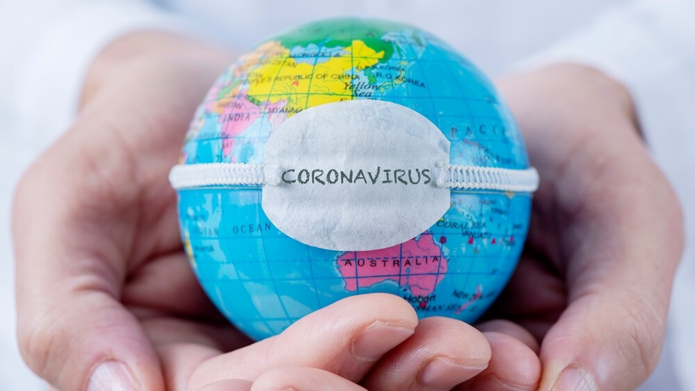 Coronavirus (COVID): Is the IT Industry Safe?