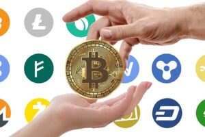 Cryptocurrency Bitcoin Exchange