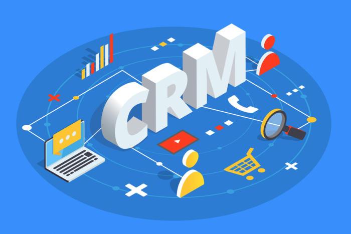 Customer Relationship Management Software | CRM Software