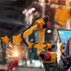 Industrial Robots (Robotics)