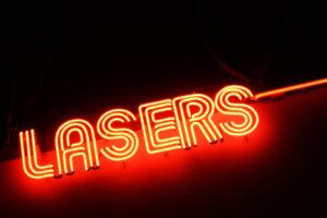 Lasers, Laser Technology