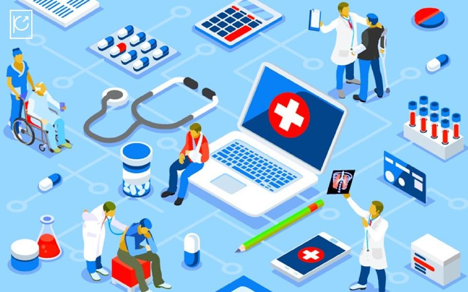 Patient Management Software and Patient Portals.