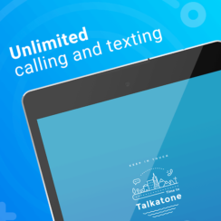 Time to Talkatone Unlimited Calling and Texting