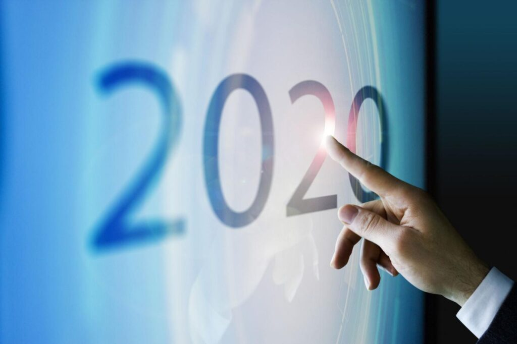 Upcoming Tech News 2020